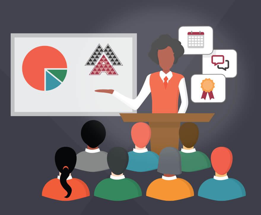 Manufacturers Alliance web development