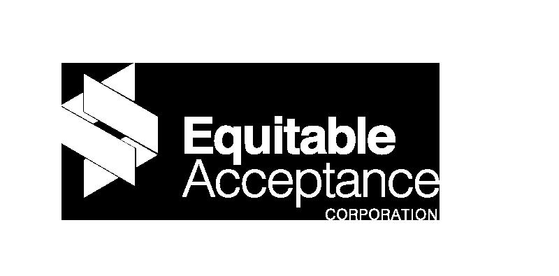 Equitable Acceptance logo