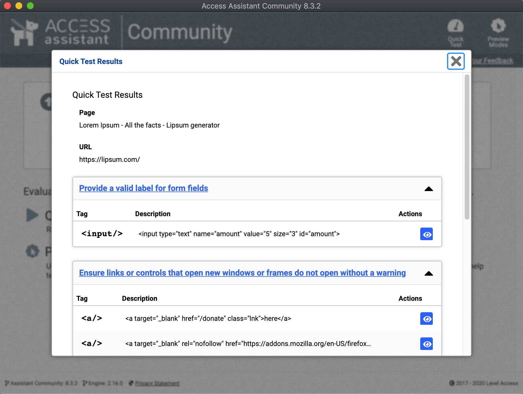 Access Assist